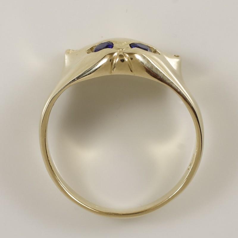 Prsten p2916