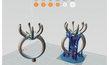 Tisk 3D modelu