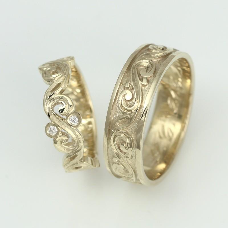 Snubni Prsteny 005