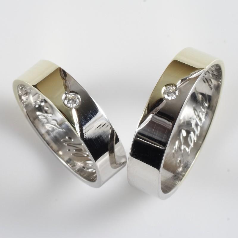 Snubni Prsteny 008